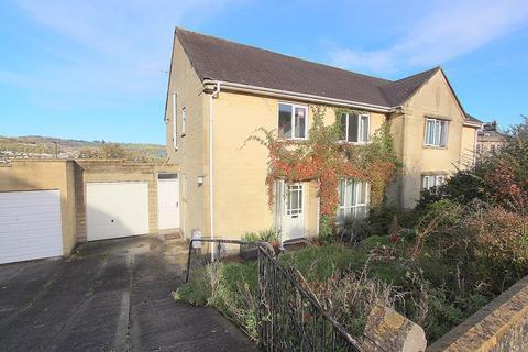 3 bedroom semi-detached house for sale - Minster Way, Bath