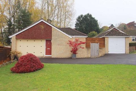 3 bedroom detached bungalow for sale - Eden Park Drive, Bath