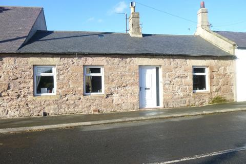 2 bedroom terraced bungalow to rent - Main Street, Seahouses, Northumberland