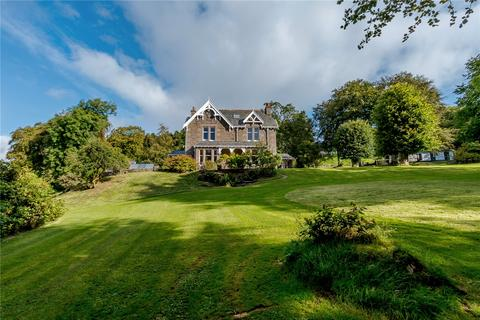 6 bedroom detached house for sale - Strathmartine, Dundee