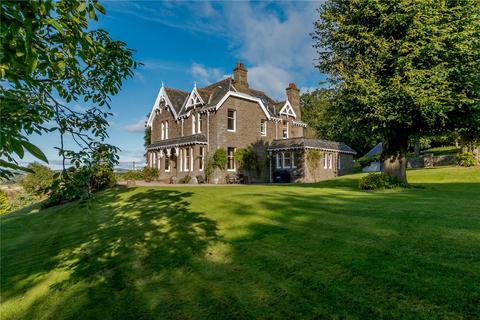6 bedroom detached house for sale - Strathmartine, Dundee