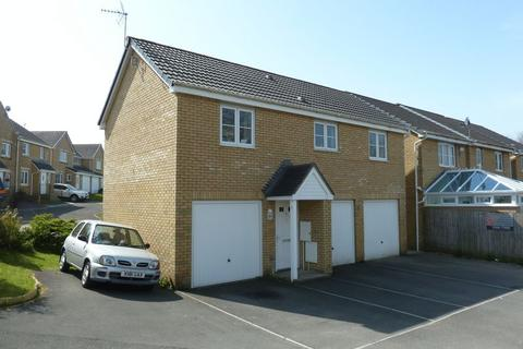 1 bedroom apartment for sale - Clos Tyn Y Coed Bridgend CF32 9PQ