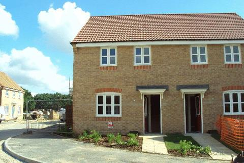3 bedroom semi-detached house to rent - 3 Bed Semi Detached House North Hykeham