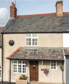 2 bedroom terraced house for sale - High Street, Rhuddlan