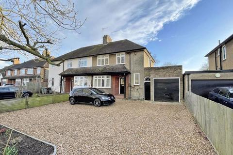 3 bedroom semi-detached house to rent - Roman Bank, Stamford