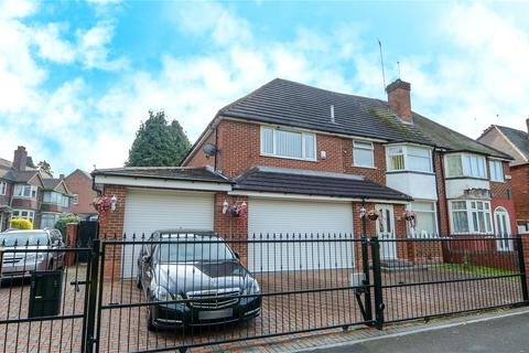 4 bedroom semi-detached house for sale - Norman Road, Smethwick, West Midlands, B67