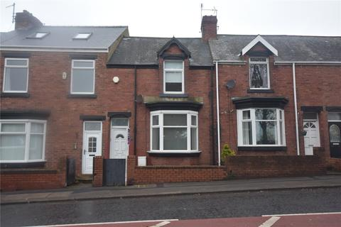 2 bedroom terraced house to rent - Park View, Seaham, Durham, SR7