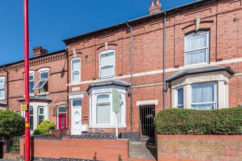 Studio to rent - Rotton Park Road, Edgbaston, Birmingham, West Midlands, B16 0LB