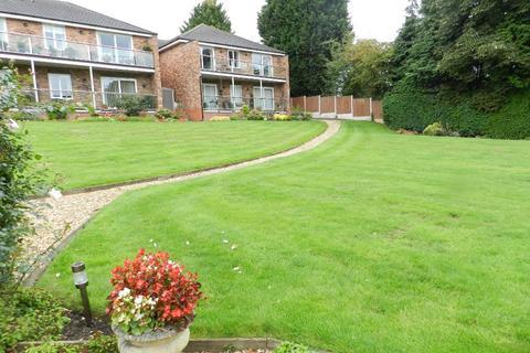 2 bedroom flat to rent - Warrington Road, Glazebury, Warrington, Cheshire, WA3 5LL