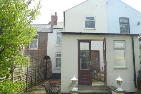 5 bedroom terraced house to rent - Uttoxeter Old Road, Derby DE1