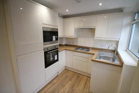 3 bedroom end of terrace house for sale - Hatter Street, Brynmawr, Blaenau Gwent, NP23 4HA