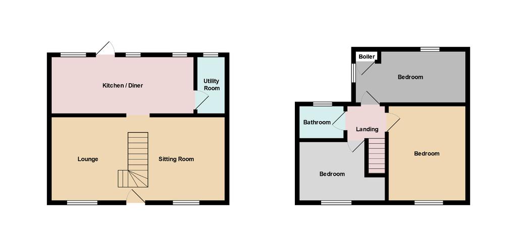 Floorplan: Floorplan by DEEDS