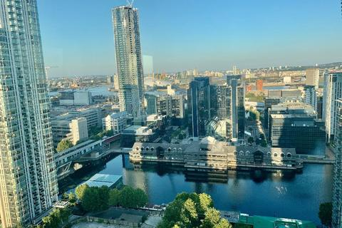 Studio for sale - Dollar Bay, Canary Wharf, London, E14 9YJ