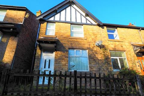 3 bedroom end of terrace house for sale - Oak Bank, Newtown, Stockport, Cheshire, SK12 2RB