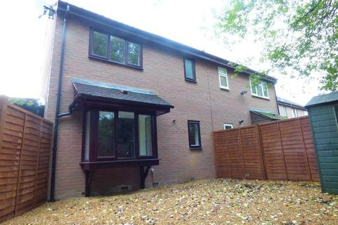 1 bedroom cluster house to rent - Copperfields, Luton, LU4 0JY