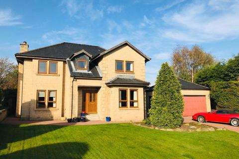 4 bedroom detached villa for sale - Alexandra Park, Lenzie, Glasgow, G66 5BH