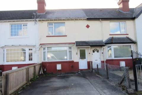 2 bedroom terraced house for sale - Pengwern Road Ely Cardiff CF5 4BS
