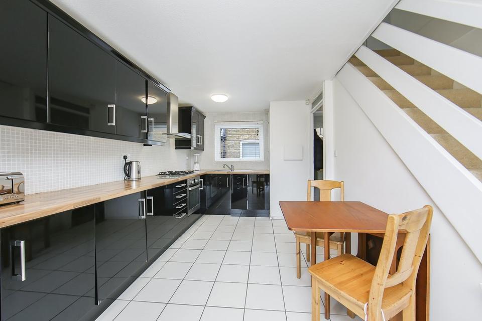 Kitchen (alt.)