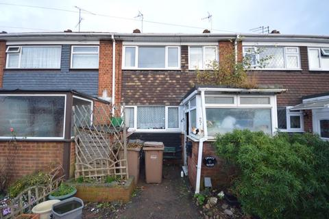 3 bedroom terraced house for sale - Easingwold Gardens