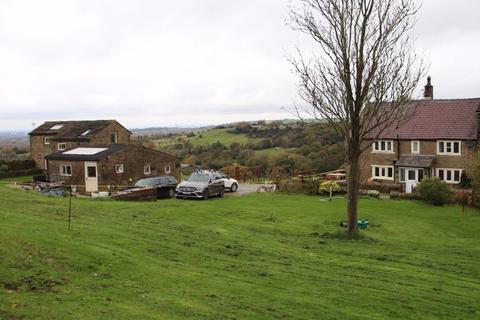 4 bedroom cottage for sale - Horsepool Cottage, Chatterton Lane, Mellor