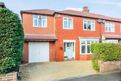 4 bedroom semi-detached house for sale - Egerton Drive, Hale