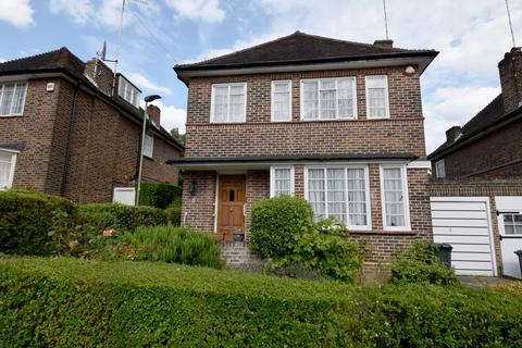 3 bedroom detached house for sale - Devon Rise, Hampstead Garden Suburb, London N2