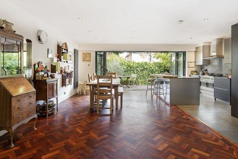 4 bedroom end of terrace house for sale - Willowdene, Kenwood, N6