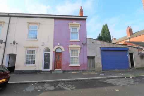 2 bedroom terraced house for sale - Anglesey Street, Lozells, Birmingham