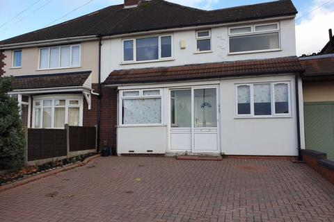 4 bedroom semi-detached house for sale - Salters Road, Walsall Wood
