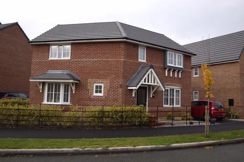 3 bedroom detached house - Imperial Avenue, Winnington Village, CW8 4GB