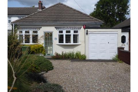 2 bedroom bungalow for sale - WALSALL ROAD, ALDRIDGE