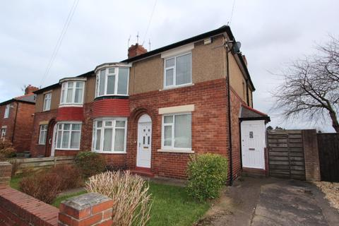 2 bedroom flat to rent - Closefield Gr, Monkseaton, Whitley Bay.  NE25 8SU.  *NEWLY REFURBISHED*