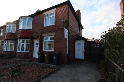 2 bedroom flat to rent - Closefield Grove, Monkseaton.  NE25 8SU