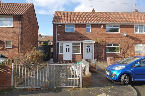 3 bedroom terraced house to rent - Apsley Crescent, Kenton, Newcastle upon Tyne