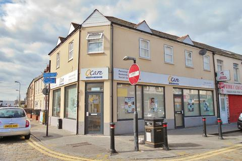 Shop to rent - Clifton Street, Cardiff CF24 1LU