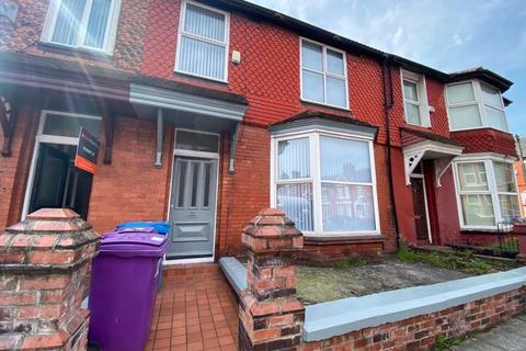 Mixed use to rent - 5/6 Bed Student Property on Rossett Avenue, Available Now!