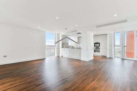 3 bedroom apartment for sale - Nine Elms Point, Wandsworth Road, London