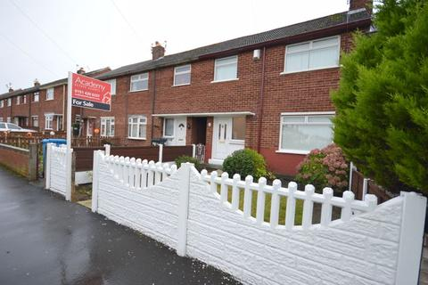 3 bedroom terraced house for sale - Heralds Close, Widnes