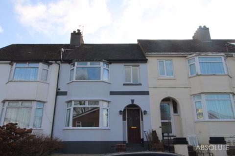 3 bedroom terraced house to rent - Denys Road, Torquay