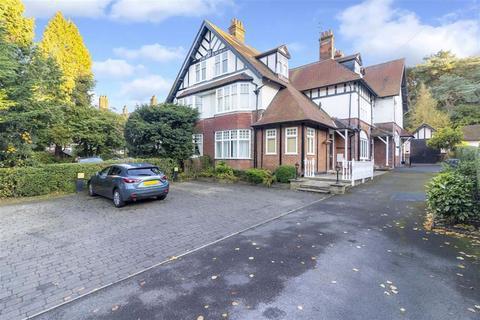 3 bedroom apartment for sale - Cornwall Road, Harrogate