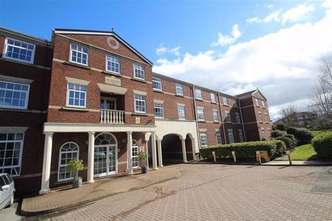 1 bedroom retirement property for sale - Queens Road, Hale, Altrincham