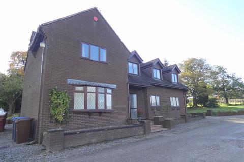 3 bedroom detached house for sale - Tickhill Lane, Dilhorne, Stoke-on-Trent