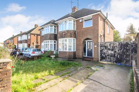 3 bedroom semi-detached house for sale - Wingate Road, Luton