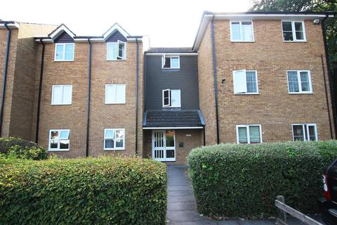 2 bedroom flat for sale - Tennyson Avenue, Houghton Regis, Dunstable