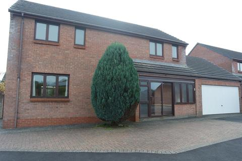 4 bedroom detached house to rent - Redhill Park, Haverfordwest
