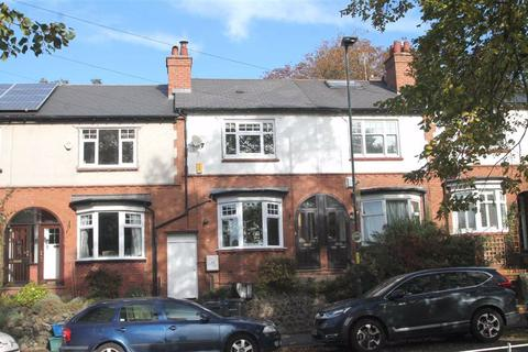 2 bedroom terraced house for sale - Vicarage Road, Harborne