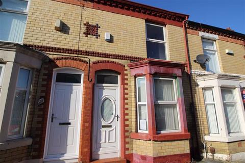 2 bedroom terraced house for sale - Redbourn Street, Liverpool