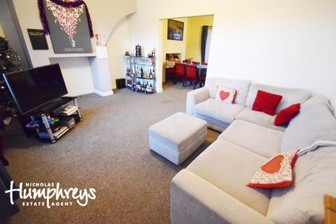 4 bedroom house share to rent - Abbey Street, Silverdale, ST5