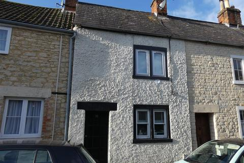 2 bedroom terraced house for sale - Church Street, Calne