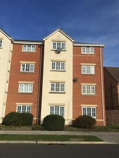 2 bedroom flat to rent - 140 Reeves Way, Doncaster, South Yorkshire